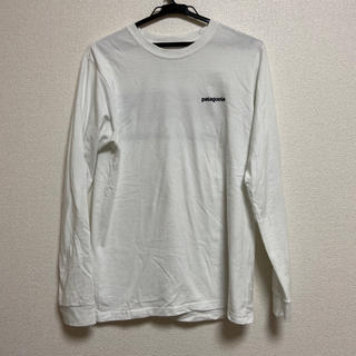 patagonia - パタゴニア 長袖Tシャツ