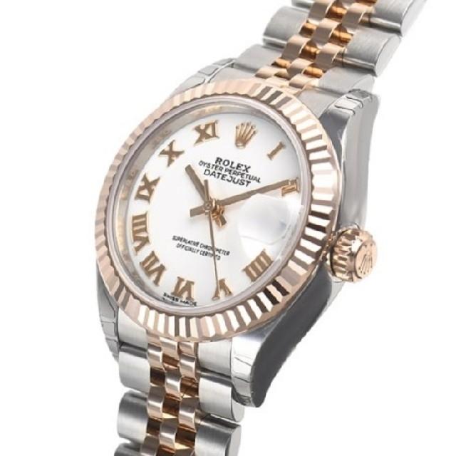 シャネル プルミエール ダイヤ 、 ROLEX - 腕時計 ROLEXの通販 by Mちゃん