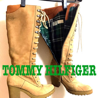 Tommy hil figr
