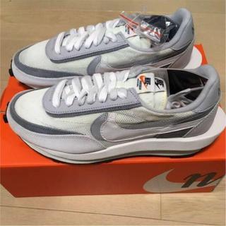 sacai - ナイキ×サカイ Nike x sacai LDWaffle White 28cm