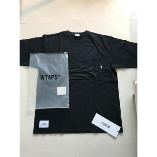 ダブルタップス(W)taps)の19SS WTAPS BLANK SS 03 / TEE COTTON(Tシャツ/カットソー(半袖/袖なし))