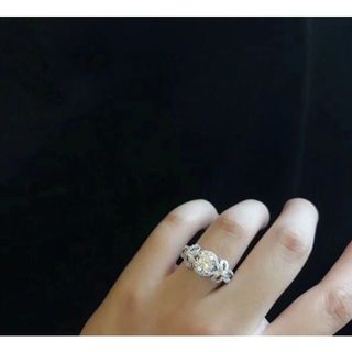 Tiffany & Co. - ティファニー  指輪