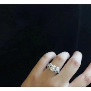 ティファニー(Tiffany & Co.)のティファニー 指輪 Tiffany & Co.(リング(指輪))