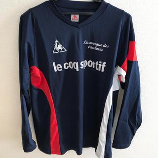 ルコックスポルティフ(le coq sportif)のLe Coq 長袖シャツ(ウェア)