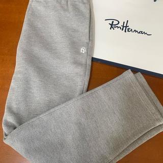 ロンハーマン(Ron Herman)のロンハーマンRHC EnbroideryスウェットパンツL(その他)
