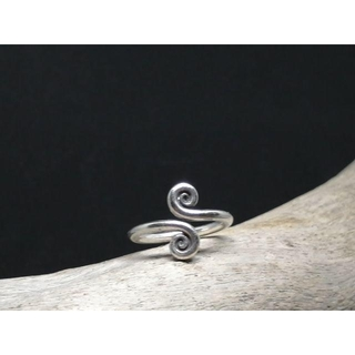 カレン シルバー リング 8(リング(指輪))