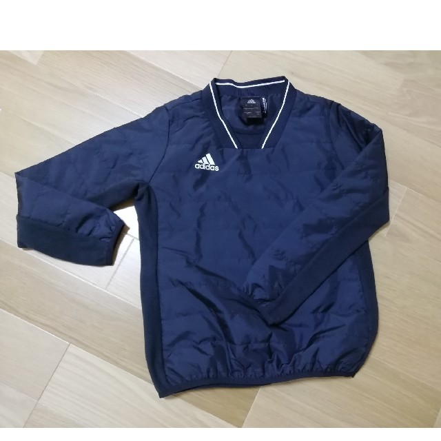 adidas(アディダス)のピステ 130 120 アディダス CLIMAWARM スポーツ/アウトドアのサッカー/フットサル(ウェア)の商品写真