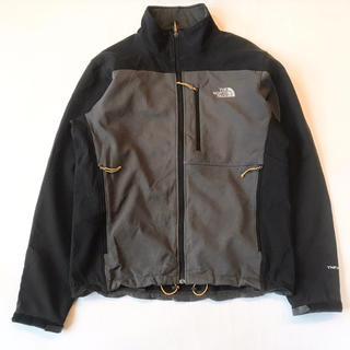 THE NORTH FACE - 26 THE NORTH FACE ノースフェイス ソフトシェル APEX M