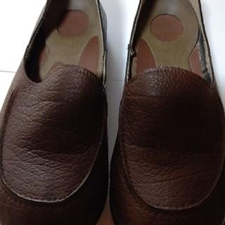 リゲッタ(Re:getA)のリゲッタドライビングローファー(ローファー/革靴)