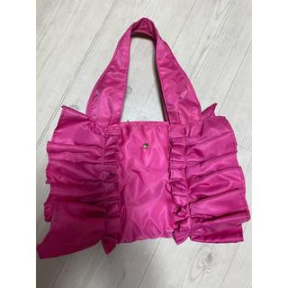 dholic - ♡リボン型バッグ,フクロウブローチ.韓国購入♡