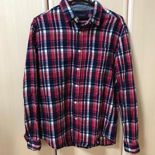レイジブルー(RAGEBLUE)のRAGEBLUE チェックシャツ(シャツ)