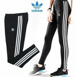 adidas - アディダスオリジナルスレギンスL