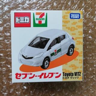 Takara Tomy - セブンイレブン 特注品 ヴィッツ