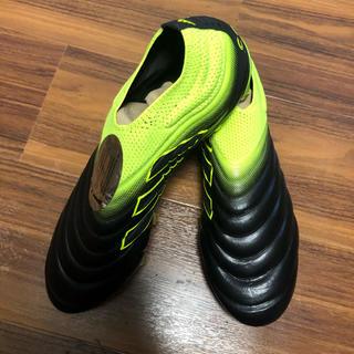 adidas - サッカースパイク アディダス コパ 27.0 値段交渉あり