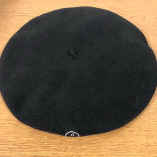 アニエスベー(agnes b.)のアニエスベー ベレー帽 キッズ 子供用(帽子)