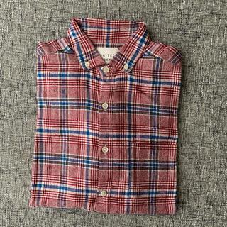 ユナイテッドアローズ(UNITED ARROWS)のUNITED TOKYO チェックシャツ(Tシャツ/カットソー(七分/長袖))