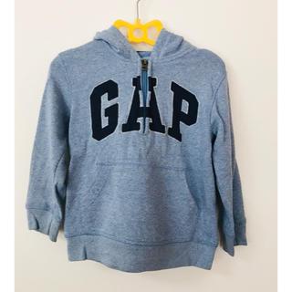 ギャップキッズ(GAP Kids)のused  GAP baby パーカー 105cm(Tシャツ/カットソー)