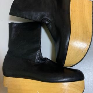 Vivienne Westwood - ロッキンホース  ブーツ UK8