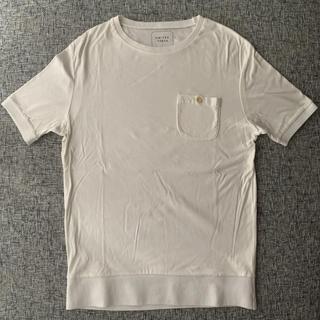ユナイテッドアローズ(UNITED ARROWS)のUNITED TOKYO 白Tシャツ(Tシャツ/カットソー(半袖/袖なし))