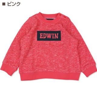 エドウィン(EDWIN)のエドウィン(Tシャツ/カットソー)