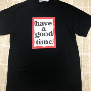 BEAMS - haveagoodtime  Tシャツ
