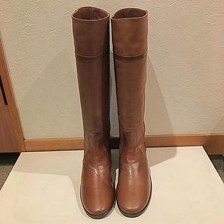 ツモリチサト(TSUMORI CHISATO)のtsumori chisato walk✩ツモリチサト ロングブーツ 24(ブーツ)