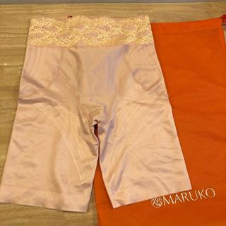 MARUKO - 新品 マルコ カーヴィシャス ロングガードル L 70 MARUKO