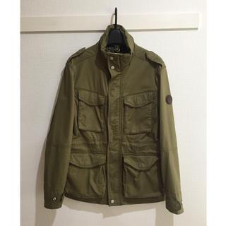 Timberland - M-65ジャケット ティンバーランド