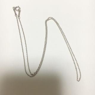 Tiffany & Co. - ティファニー925ネックレス☆チェーン