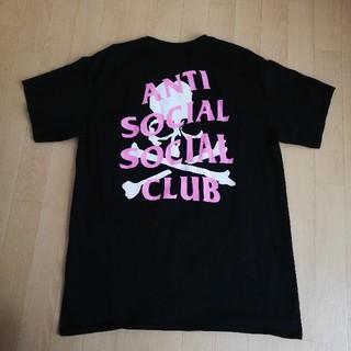 マスターマインドジャパン(mastermind JAPAN)のMASTERMIND JAPAN ASSC コラボ Tシャツ マスターマインド(Tシャツ/カットソー(半袖/袖なし))