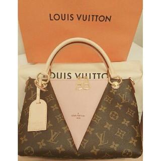 LOUIS VUITTON - 新品 大人気 LOUIS VUITTON VトートBB