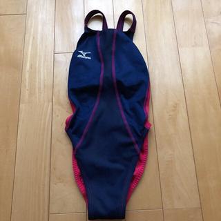 MIZUNO - ☆美品☆MIZUNO 競泳用水着 130