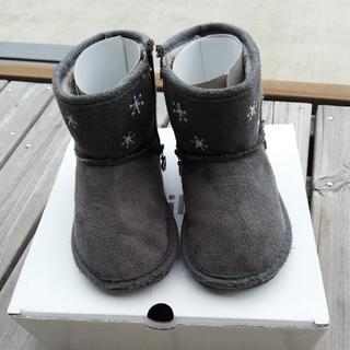 ファミリア(familiar)のブーツ 14センチ(ブーツ)
