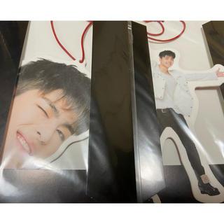 アイコン(iKON)のiKON ぶら下がり ジュネ 二個セット(K-POP/アジア)