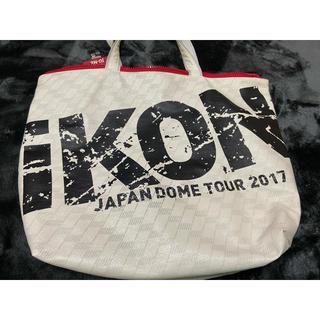 アイコン(iKON)のiKON トートバッグ(K-POP/アジア)