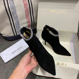 JIMMY CHOO - JIMMY CHOO ブーツ