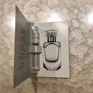 Tiffany & Co. - TIFFANY&CO. 香水 1.2ml
