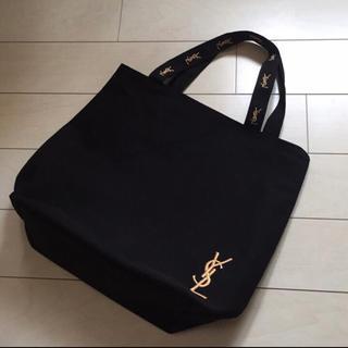 Yves Saint Laurent Beaute - YVES SAINT LAURENT イヴサンローラン トートバック 新品