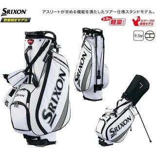 Srixon - 【週末限定値下げ】スリクソン キャディーバッグ