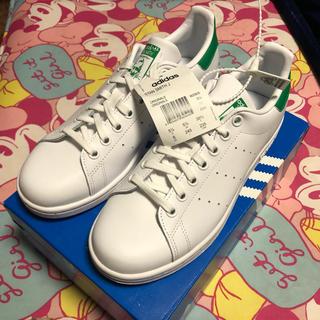 アディダス(adidas)のadidas スタンスミス 24.5(スニーカー)