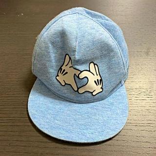 エイチアンドエム(H&M)のH&M baby キャップ帽(帽子)