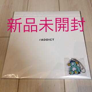 安室奈美恵 パンフレット 沖縄 25th ADDICT