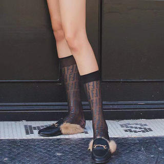 FENDI - FENDI 靴下