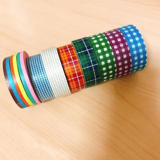 mt - マスキングテープ セット mt 茶芯 廃盤 倉敷意匠 など