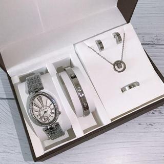 Cartier - カルティエ時計5点セット