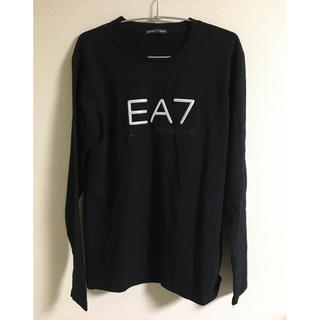 エンポリオアルマーニ(Emporio Armani)のアルマーニ /長袖Tシャツ/メンズ/M(Tシャツ/カットソー(七分/長袖))