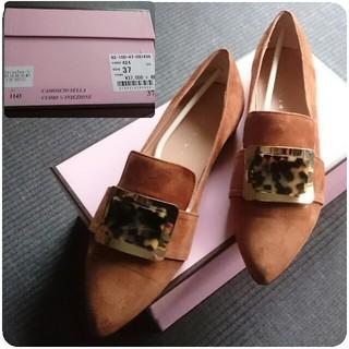エストネーション(ESTNATION)のエストネーション  ローファ パンプス(ローファー/革靴)