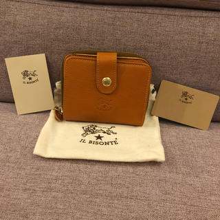 IL BISONTE - 短財布