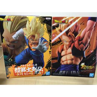 BANDAI - ドラゴンボールスーパー フィギュア
