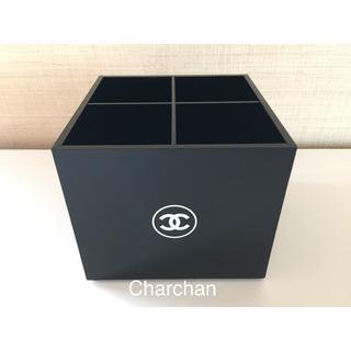 CHANEL - CHANEL   ノベルティ   ブラシスタンド   ②
